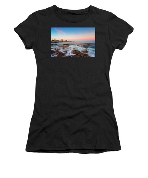 Gloucester Sunset 1 Women's T-Shirt