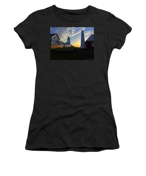 Glow Of Morning Women's T-Shirt