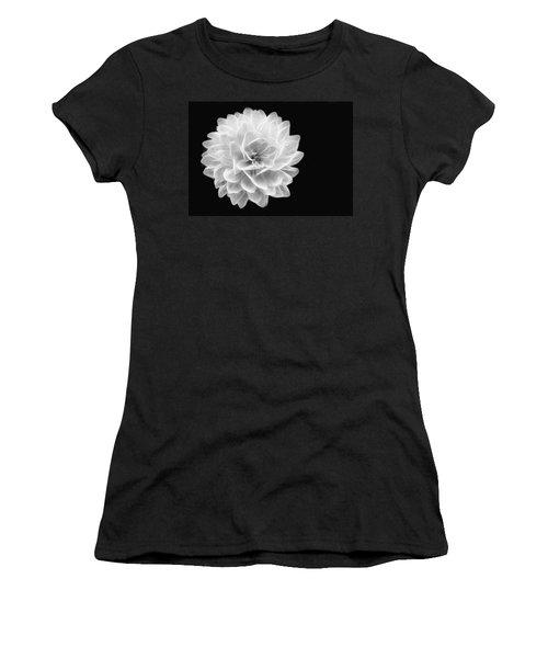 Glowing Dahlia Women's T-Shirt
