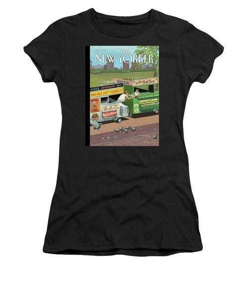 Gluten-free Gluten Women's T-Shirt
