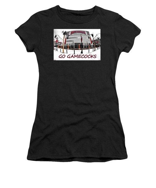 Go Gamecocks Women's T-Shirt