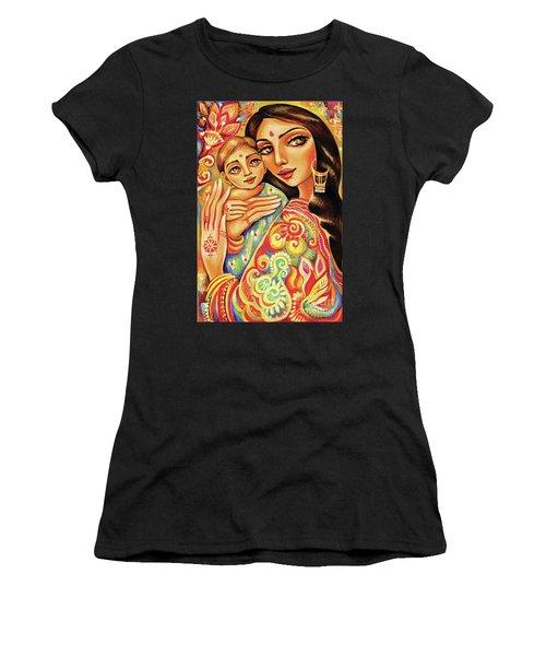 Goddess Blessing Women's T-Shirt