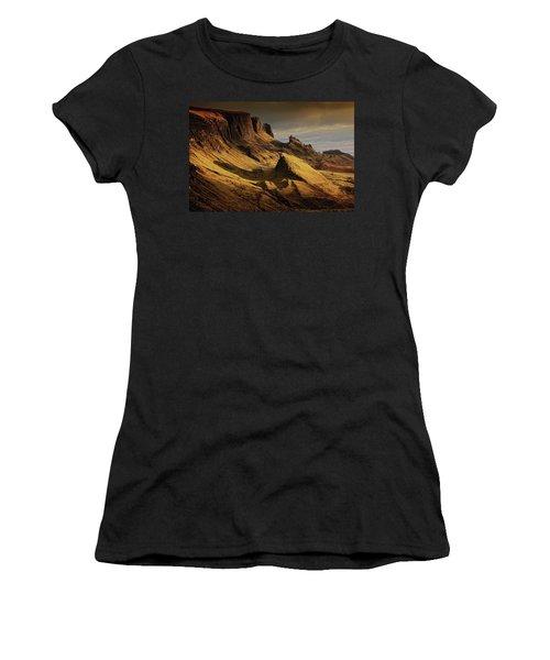 Gods Country Women's T-Shirt