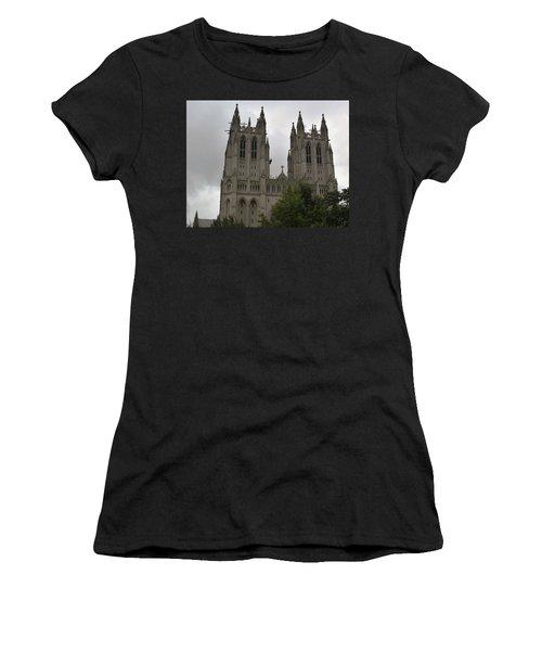 God's House Women's T-Shirt