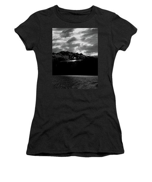 God's Spotlight Women's T-Shirt