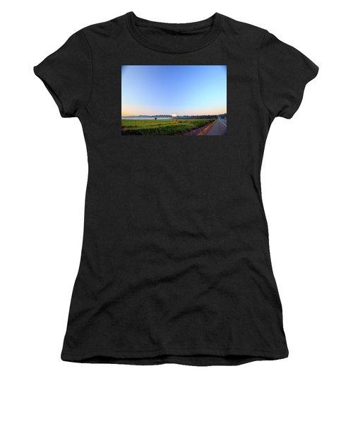 Goin' Somewhere Women's T-Shirt