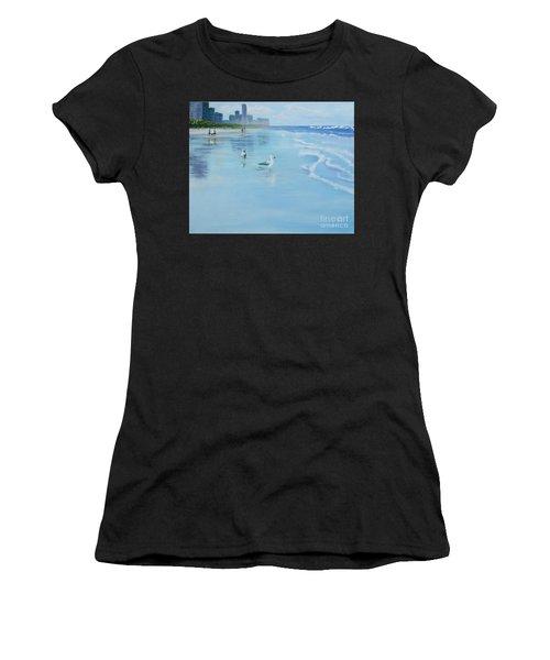 Gold Coast Australia, Women's T-Shirt