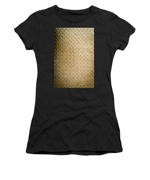 Grit Of Goldfinger Women's T-Shirt