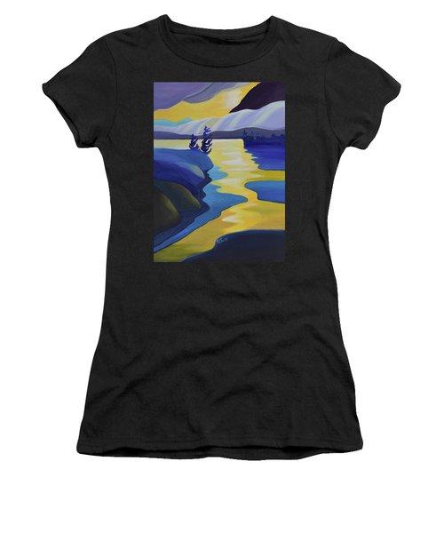 Gold Rush Women's T-Shirt