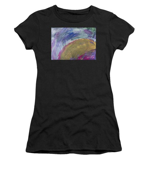 Gold Rush  Women's T-Shirt