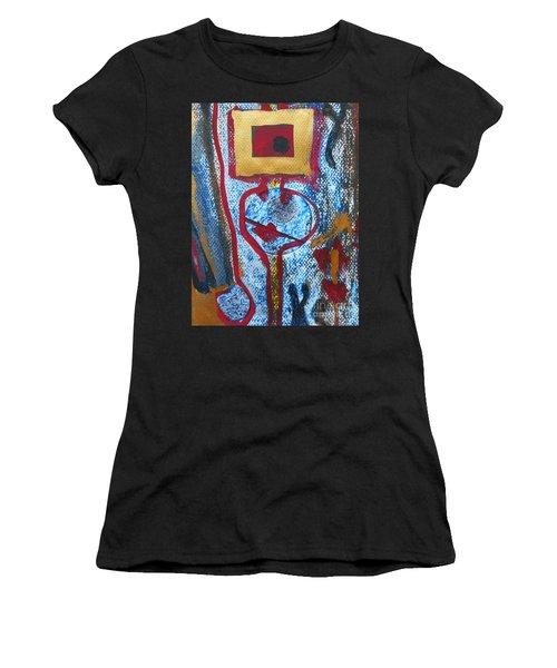 Golden Child-1 Women's T-Shirt