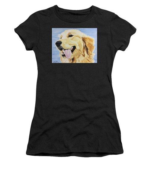 Golden Day Women's T-Shirt