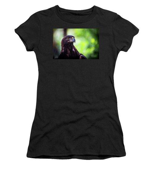 Golden Eagle 2 Women's T-Shirt