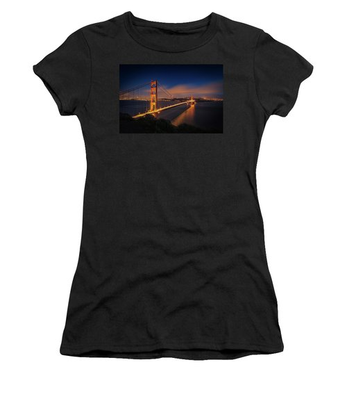 Golden Gate Women's T-Shirt