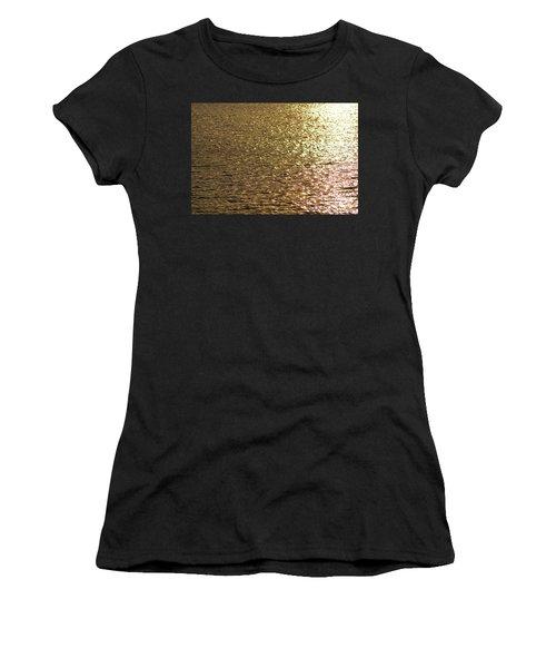 Golden Lake Women's T-Shirt