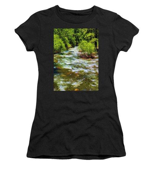 Golden Nuggets Women's T-Shirt