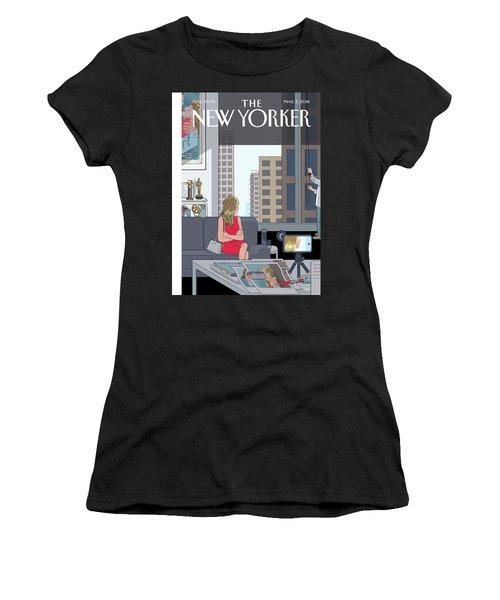 Golden Opportunity Women's T-Shirt