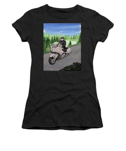 Goldwing Women's T-Shirt