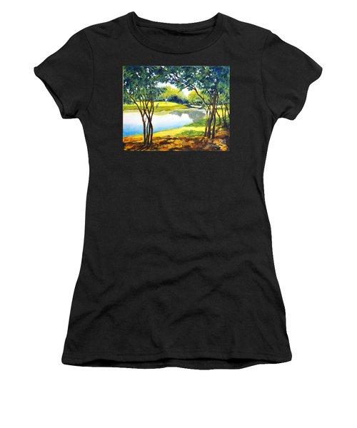 Golf Haven Women's T-Shirt