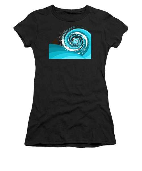 Gonna Need A Bigger Boat Women's T-Shirt (Athletic Fit)