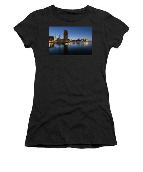 Good Morning Baltimore Women's T-Shirt