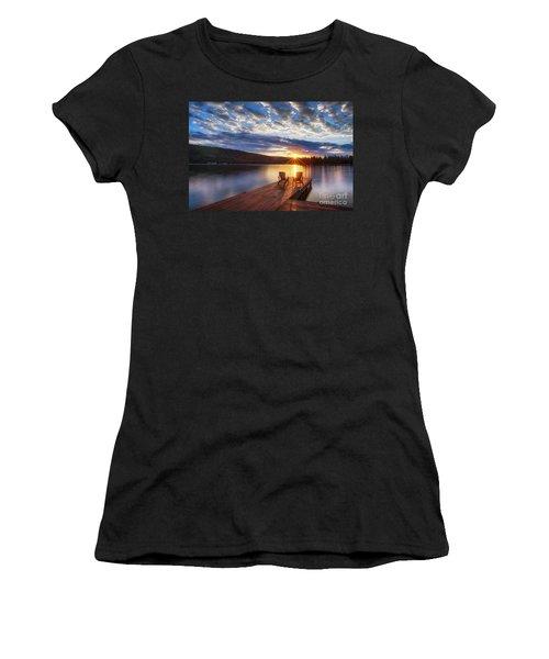 Good Morning Sun Women's T-Shirt