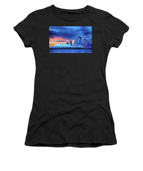 Good Morning Vancouver Women's T-Shirt