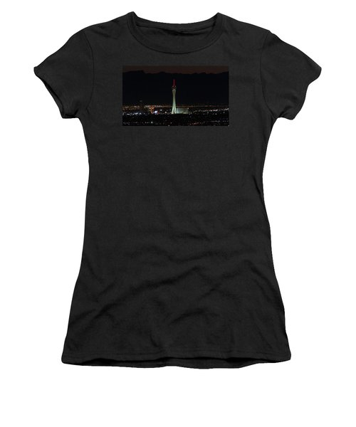 Good Night Women's T-Shirt