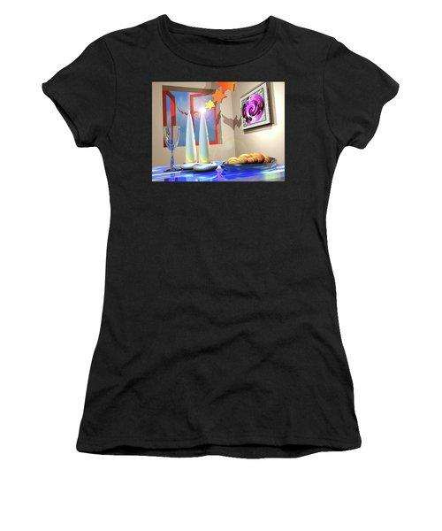 Good Shabbos Women's T-Shirt