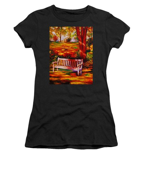 The Good Days Women's T-Shirt