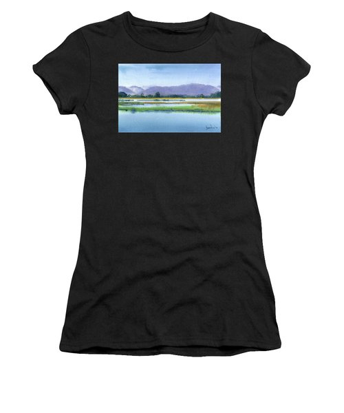 Goose Island Marsh Women's T-Shirt