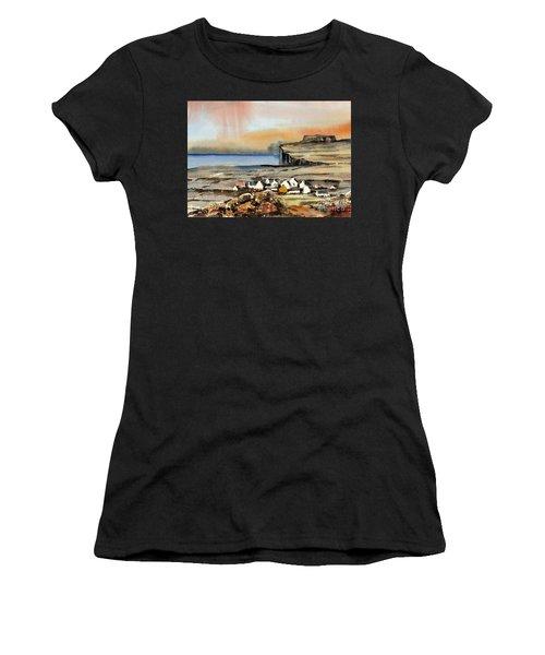 Gort Na Gapall Inismore Anan Women's T-Shirt