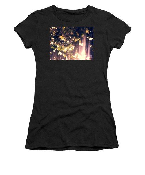 Gossamer Glow Women's T-Shirt