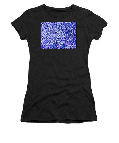 Got  The  Blues Women's T-Shirt (Athletic Fit)