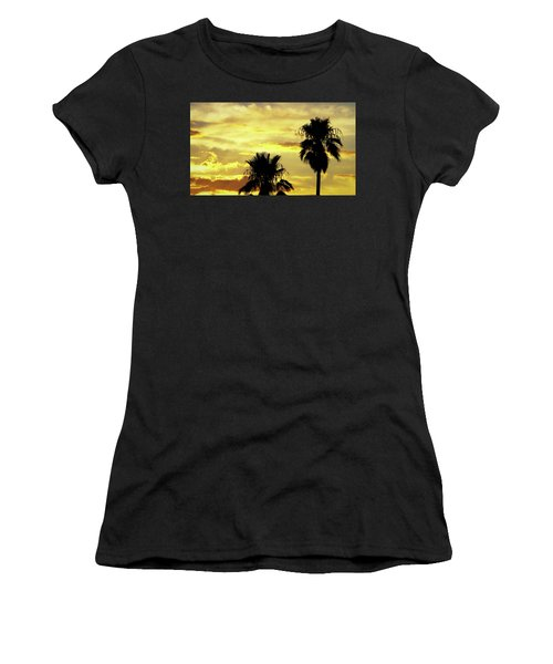 Got To Love Monsoons Women's T-Shirt