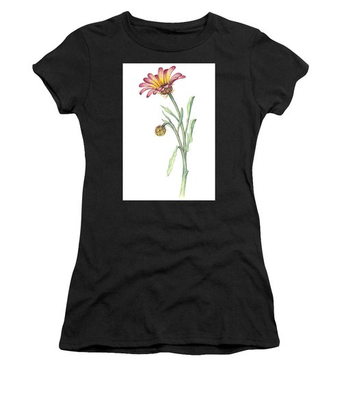 Gousblom Women's T-Shirt (Athletic Fit)