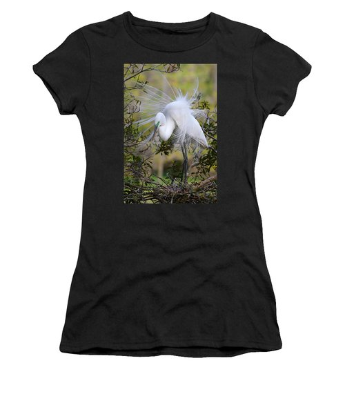 Grace In Nature Women's T-Shirt