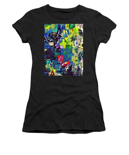 Graceful II Women's T-Shirt (Athletic Fit)