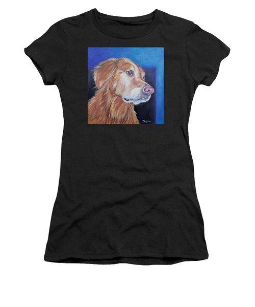 Gracie Women's T-Shirt (Athletic Fit)