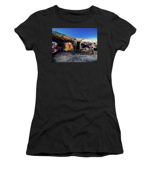 Graffiti_03 Women's T-Shirt