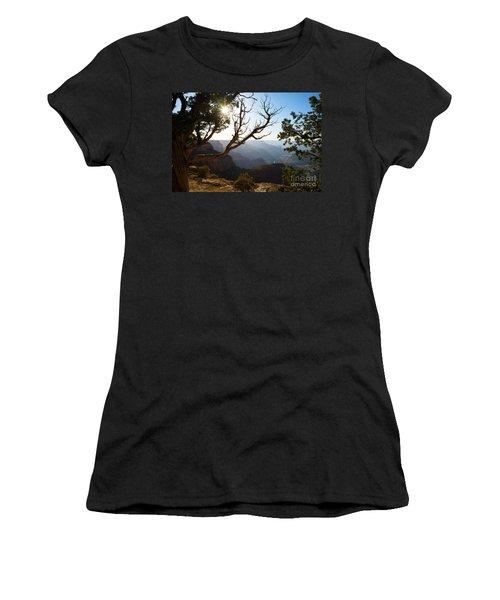 Grand Canyon Light Women's T-Shirt