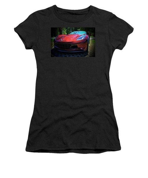 Grand Sport 2017 Frontal Women's T-Shirt