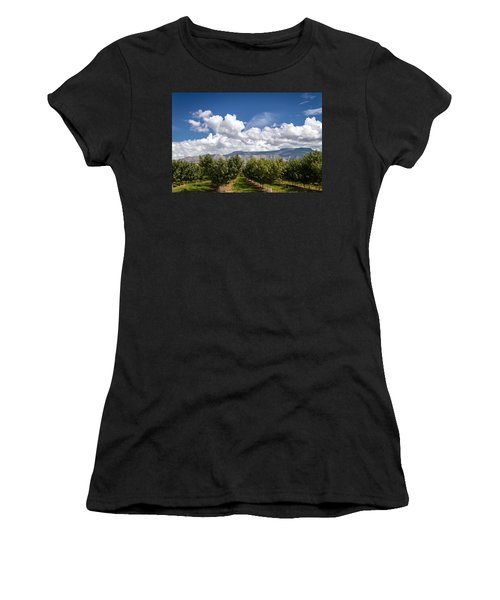 Grand Valley Orchards Women's T-Shirt