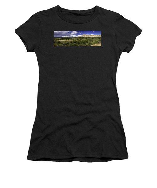 Grand Valley Panoramic Women's T-Shirt