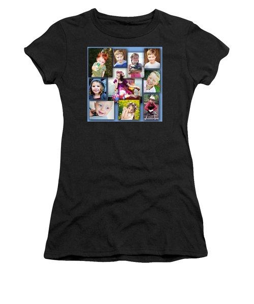 Grandkidz Women's T-Shirt
