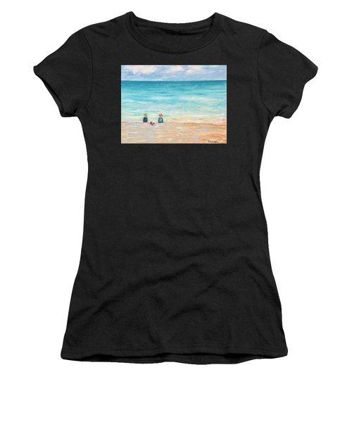 Grandmas View Women's T-Shirt