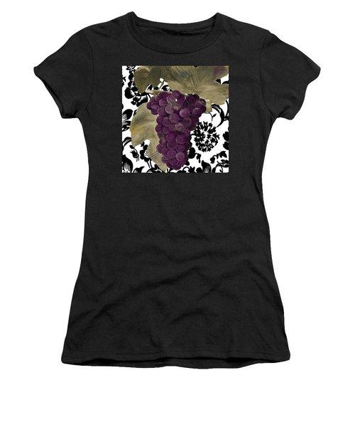 Grapes Suzette Women's T-Shirt