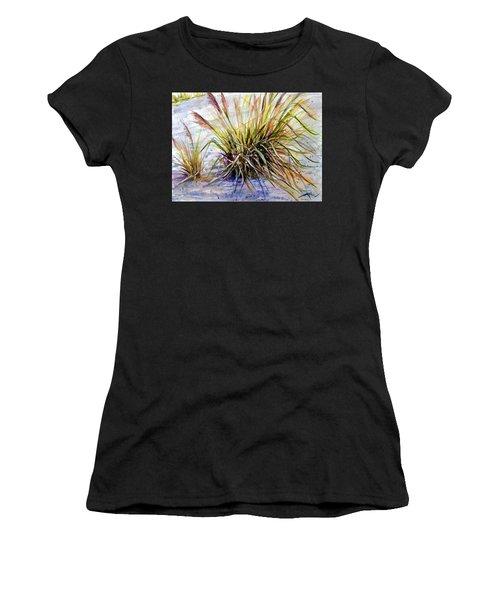 Grass 1 Women's T-Shirt
