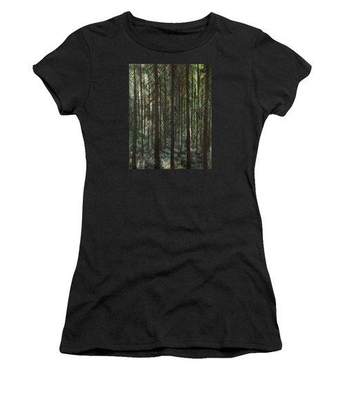 Grave Matters Women's T-Shirt (Athletic Fit)
