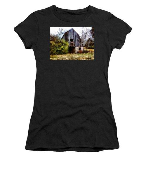 Gray Barn Women's T-Shirt